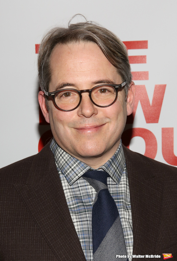 Photo Coverage: The New Group Celebrates Opening Night of EVENING AT THE TALK HOUSE