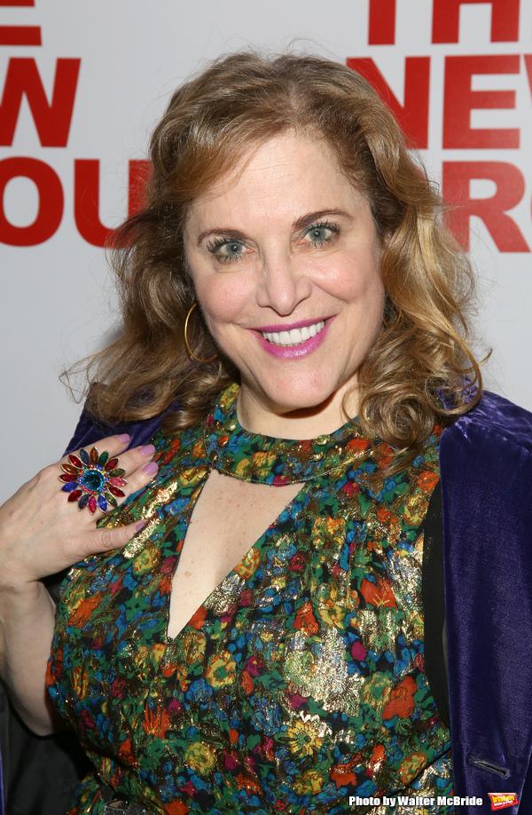 Claudia Shear