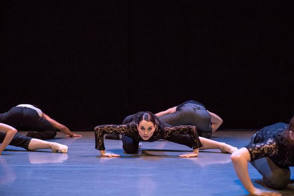 Photos: NEW MOVES at Kansas City Ballet