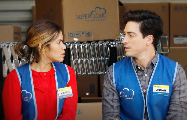 NBC's CHICAGO MED Grows Week-to-Week; !00% Retention for SUPERSTORE