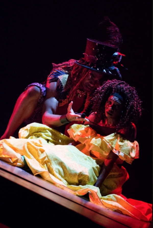 Photos: First Look at 3D Theatricals' ONCE ON THIS ISLAND