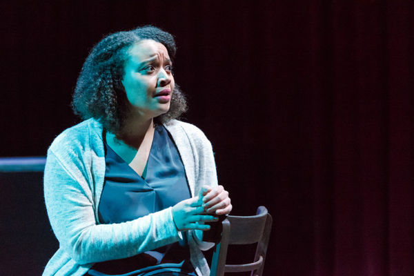 Photo Flash: First Look at Pittsburgh Opera's Transgender Story, AS ONE