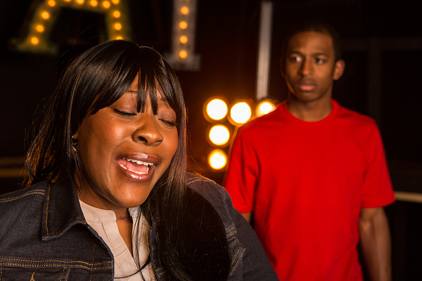 Photo Flash: Theatre Three presents PASSING STRANGE