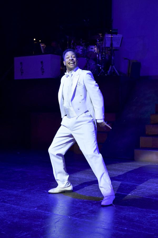 Photos: THE NICHOLAS BROTHERS Open Black Ensemble Theatre's Dynamic 2017 Season