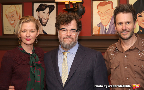 Gretchen Mol, Kenneth Lonergan, Josh Hamilton