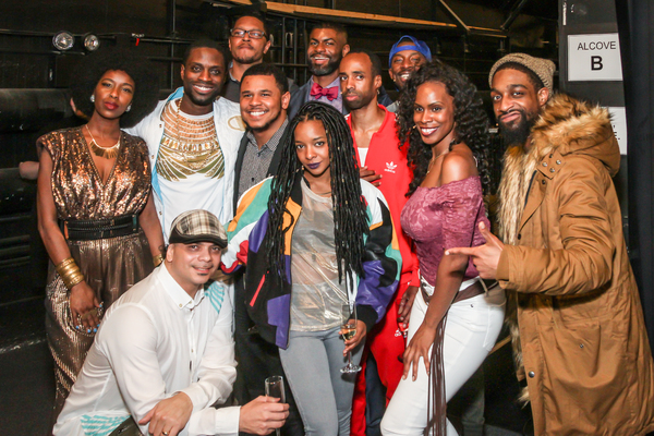 Photo Flash: Alley Theatre Holds Second Annual New Play Festival