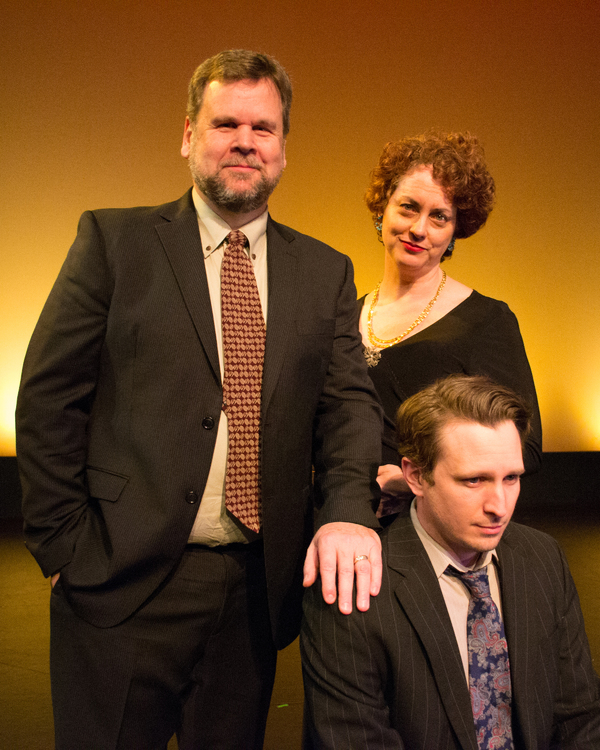 Photo Flash: Meet the Cast of BPA's AUGUST: OSAGE COUNTY