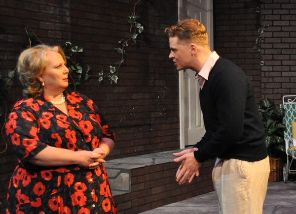 Photo Flash: First Look at SABRINA FAIR at Lowry's Spotlight Theatre