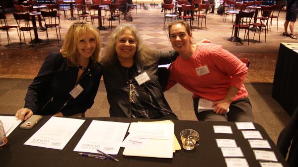 Ivy Austin, June Rachelson-Ospa, Kaitlin Greer Photo