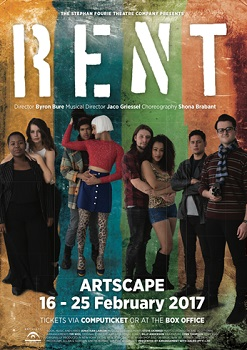 BWW Review: This RENT is Spent, and Passion is Not Enough to Pay the Piper at the Artscape Arena
