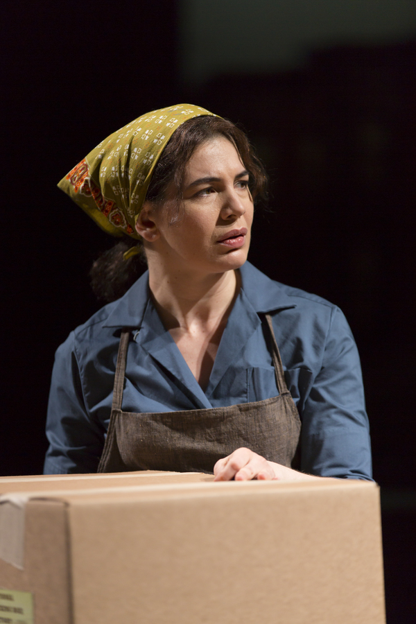 Christina Pumariega