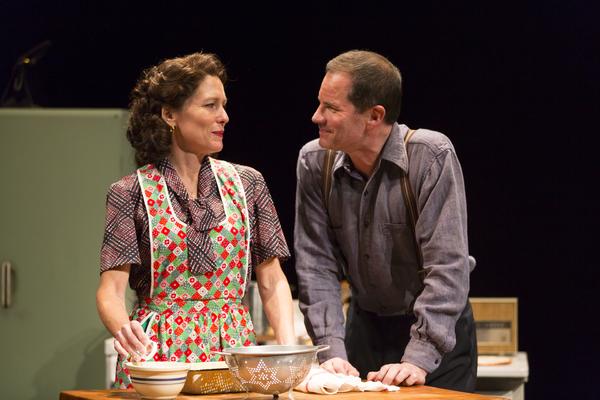 Alyssa Bresnahan and Jason Kolotouros