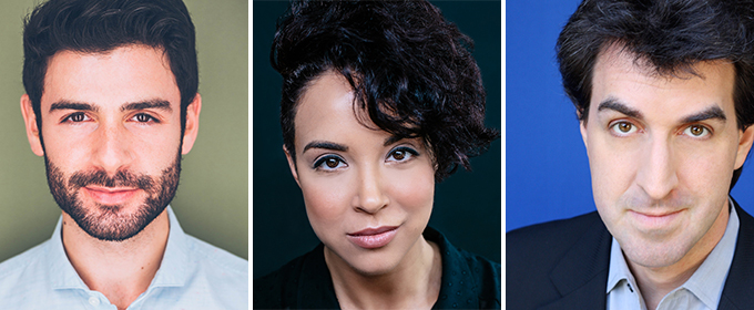 Jason Robert Brown, Adam Kantor and More Sign on for Symphony Space's PROJECT BROADWAY Series