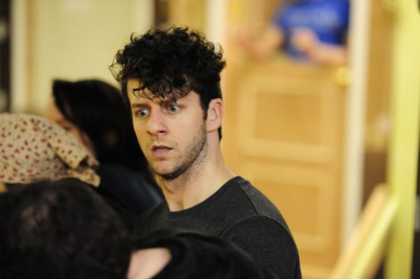 Photos: First Look at THE NOSE Musical, Coming to The Master Theater
