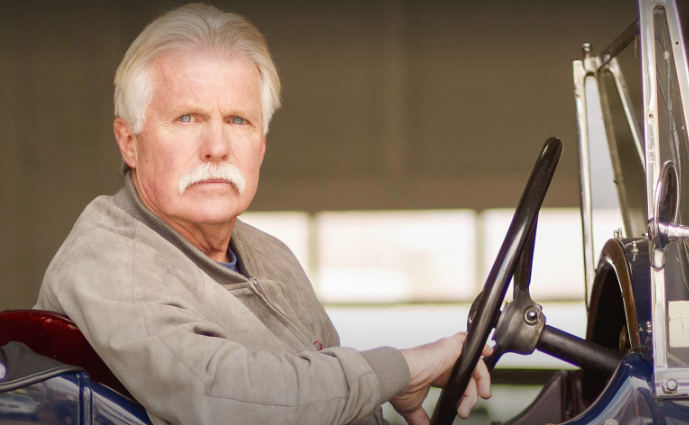 To Premiere All New Season Of Chasing Classic Cars Today