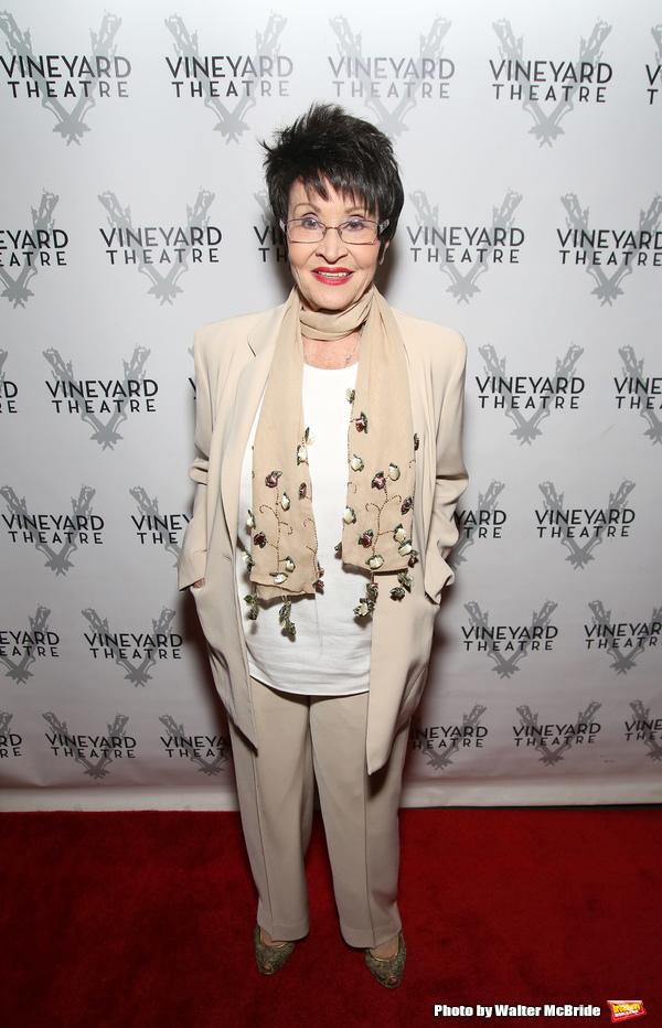 Chita Rivera