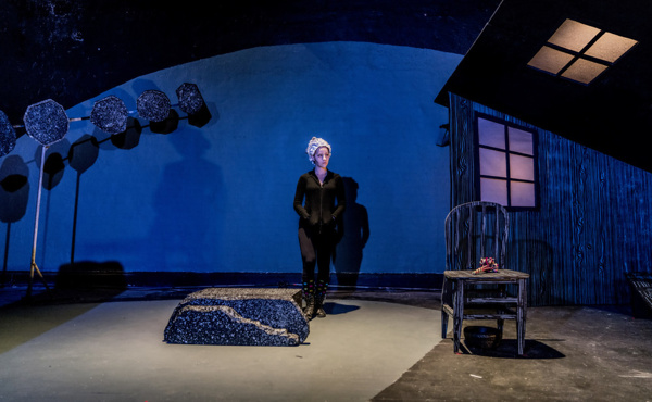 Photo Flash:  The Wilbury Group Presents ILL SEEN ILL SAID