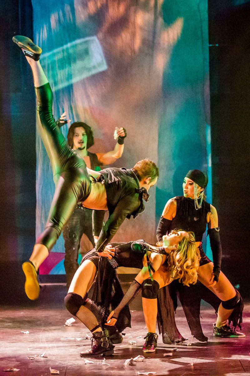 Regional Roundup: Top New Features This Week Around Our Broadway World - 2/24; THE HONEY TRAP in Boston, Glenn Close Profile, WEST SIDE STORY in Dallas and More!