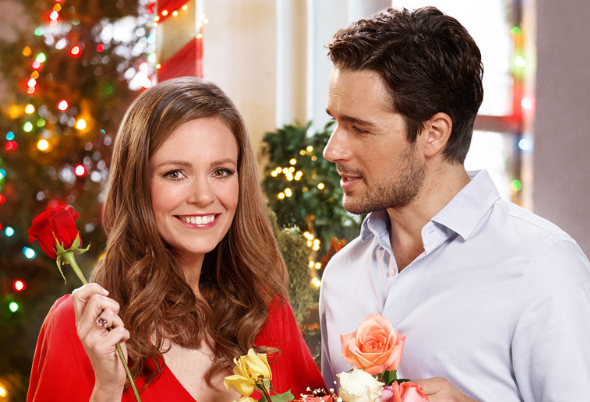 Hallmark to Present Record Number of Original Holiday Films in 2017
