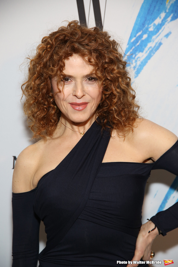 Photo Coverage: On the Opening Night Red Carpet for SUNDAY IN THE PARK WITH GEORGE