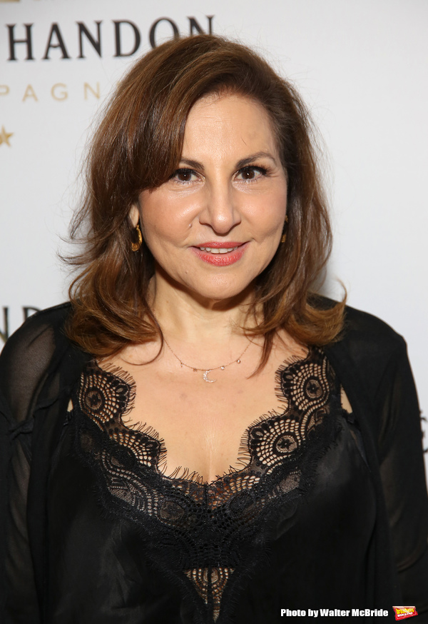 kathy najimy daughter