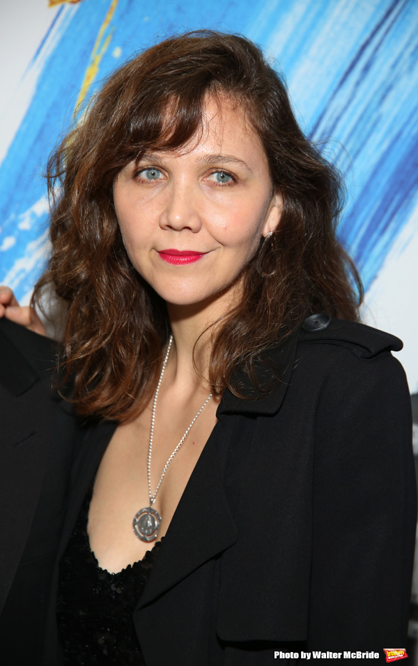 Maggie Gyllenhaal Photos on BroadwayWorld.com Maggie Gyllenhaal