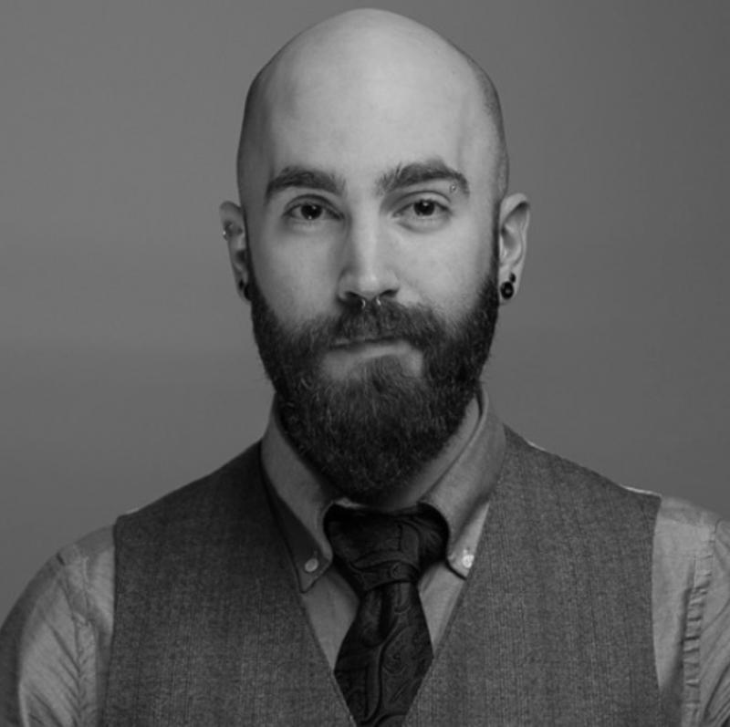 Design-Focused 'in 1: the podcast' Welcomes IN TRANSIT Associate Sound Designer, Alex Hawthorn