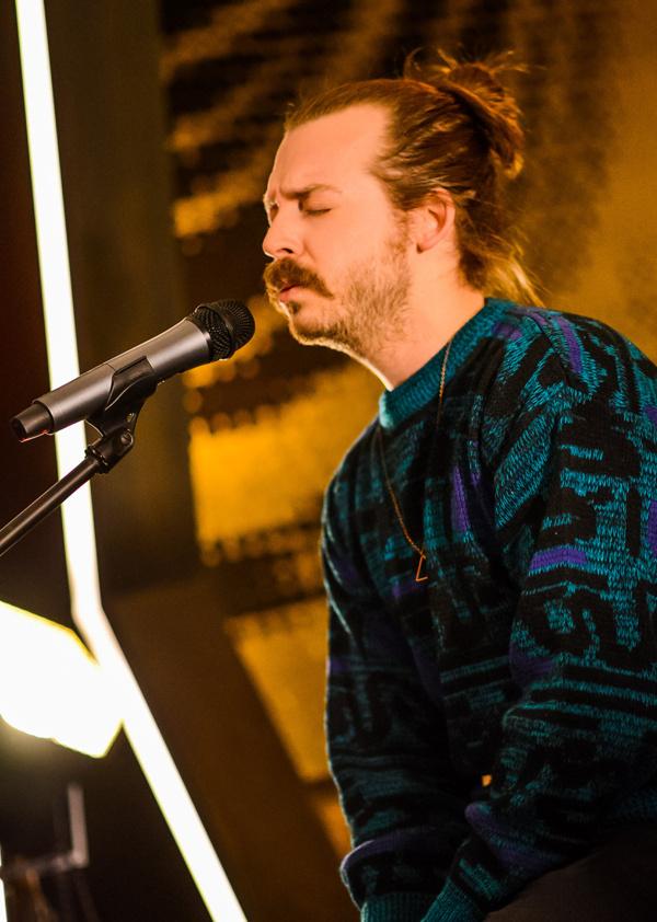 Brad Giovanine