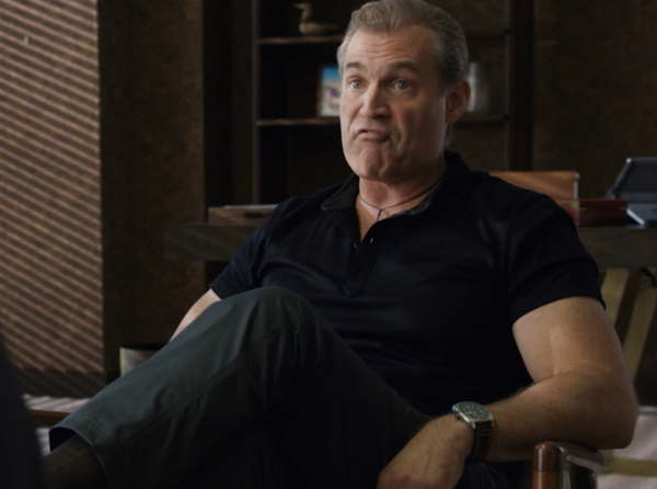 BWW Interview: Marc Kudisch Talks BILLIONS, Changing Landscape of Theatre and Television