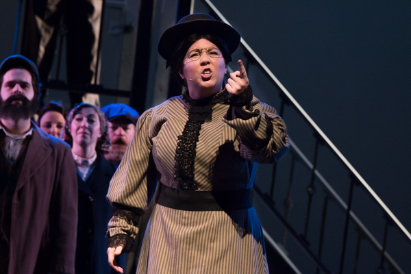 Photo Coverage: First look at Gallery Players' RAGTIME THE MUSICAL