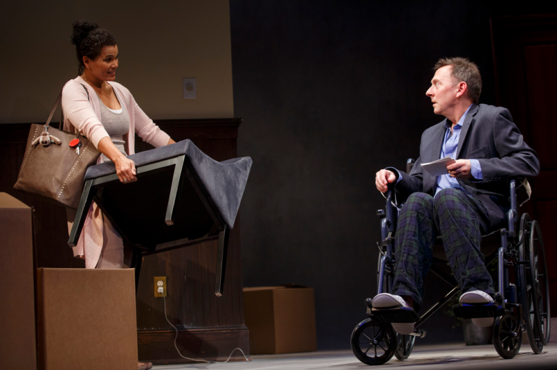 BWW Review: Will Eno's WAKEY, WAKEY Offers Punch, Cake and Ruminations on Life