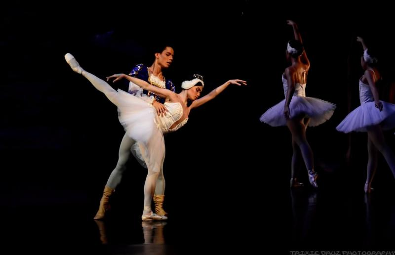 Photo Flash: Ballet Philippines' New Staging of SWAN LAKE, Now Thru 3/5