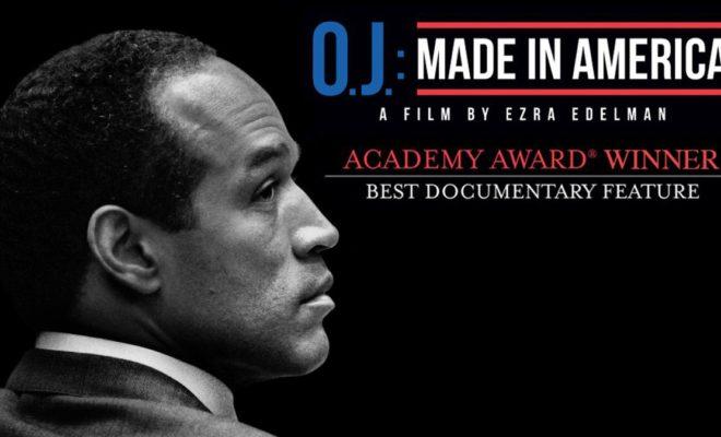 Oj Documentary