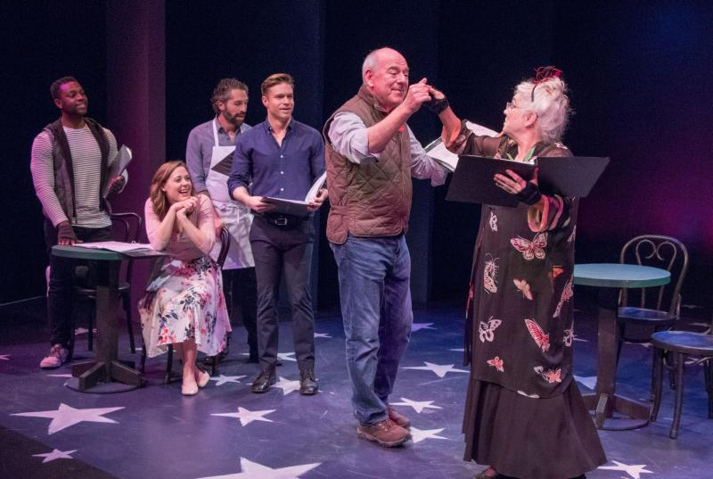 BWW Review: Tyne Daly Brings Jerry Herman's DEAR WORLD To The York Theatre