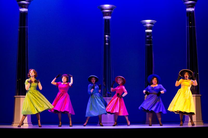 BWW Review: LADIES IN BLACK is a New Australian Triumph at the Regent Theatre