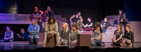 Photo Coverage: First look at Imagine Productions' JESUS CHRIST SUPERSTAR