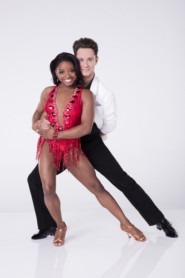 Photo Flash: Official Cast Photos for DANCING WITH THE STARS - Season 24