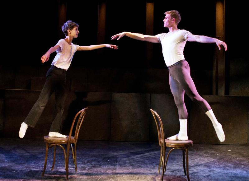 BWW Review: Vintage Theatre's BILLY ELLIOT  is Empowering