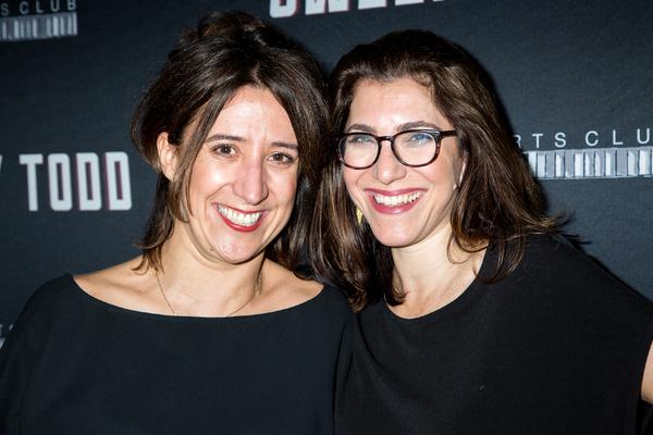 Rachel Edwards, Jenny Gersten