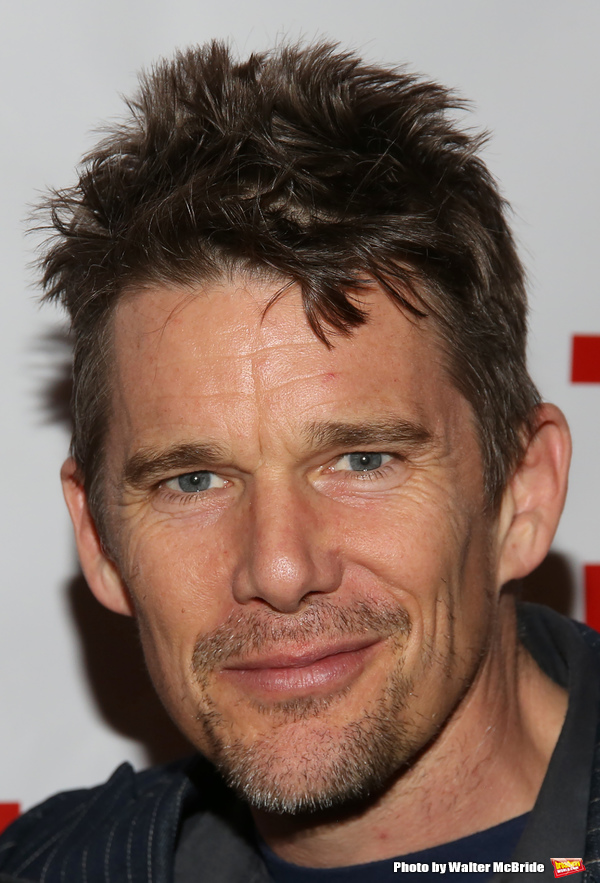 Ethan Hawke Photos on ...