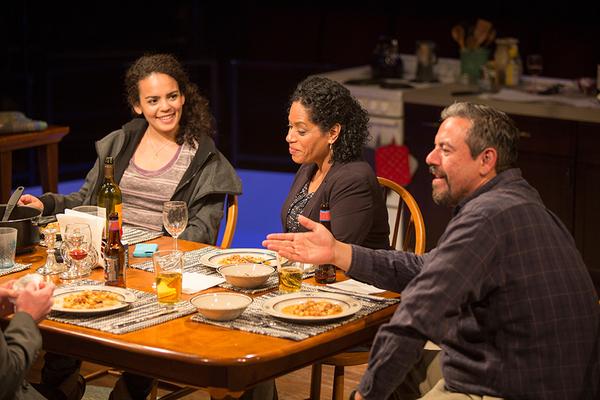 Nataysha Rey, Liza Colón-Zayas, and Frank Pando