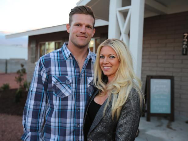 Hgtv To Premiere New Home Renovation Series Flip Or Flop