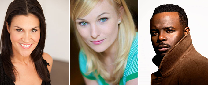 Kelly Felthous and Alena Watters Headed to the Cell Block for Drury Lane's CHICAGO; Cast Announced!