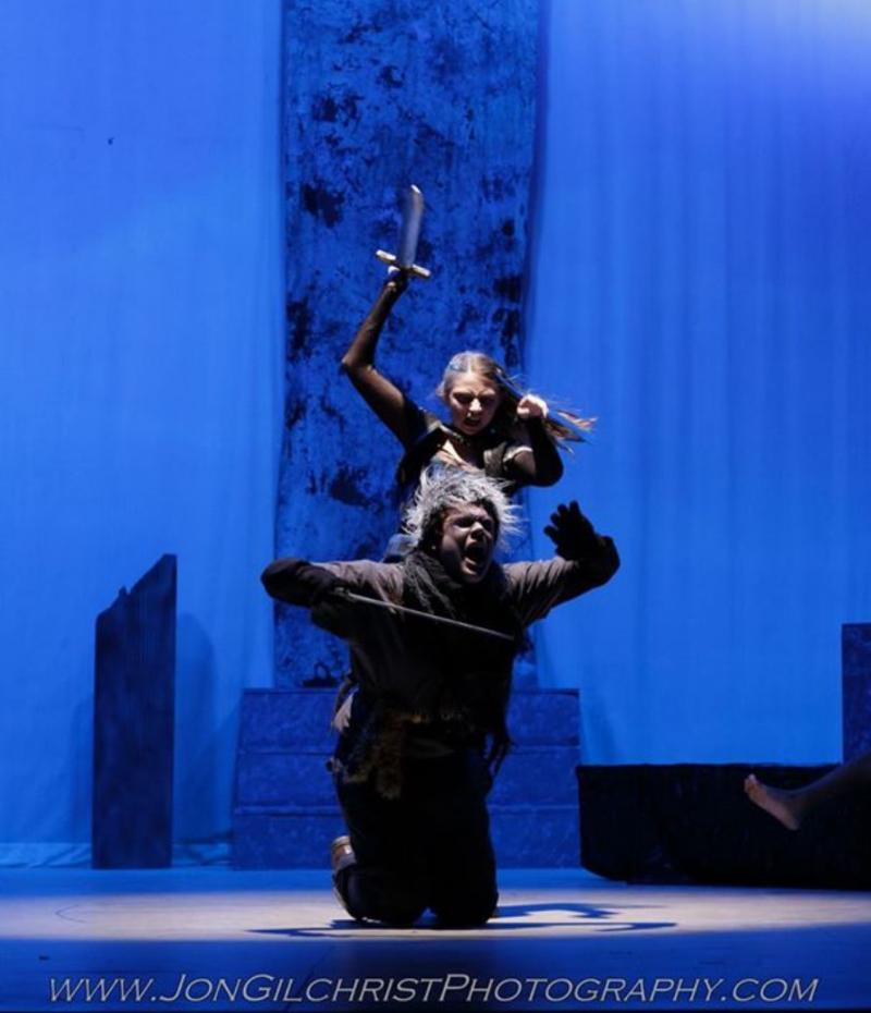 BWW Review: SHE KILLS MONSTERS Slays the Game