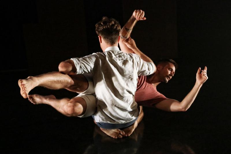 BWW REVIEW: Craig Bary's IN DIFFERENCE Highlights the Universality Of Love And The Importance For Marriage Equality Through Dance