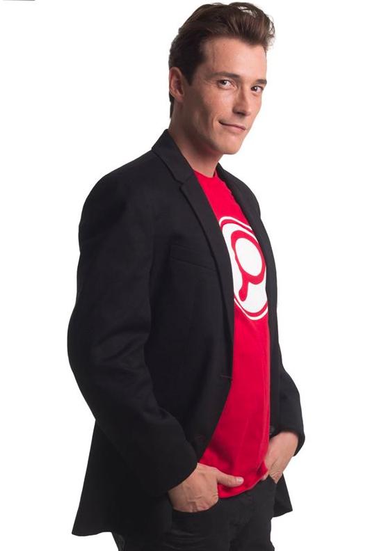 Ferran González se incorpora a LO TUYO Y LO MIO