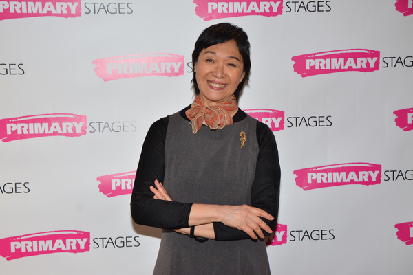Tisa Chang