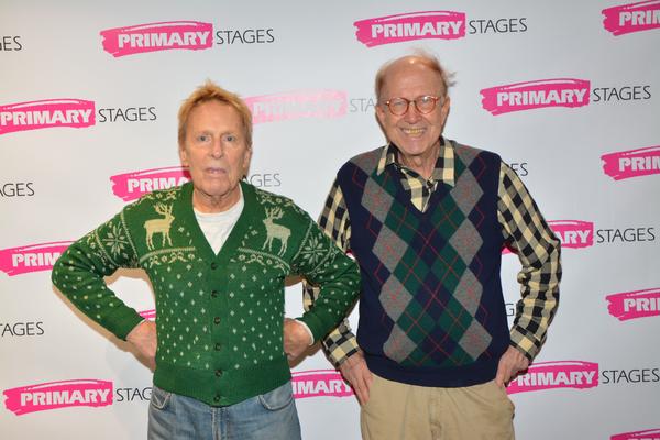 John Gilman and Robert Heide