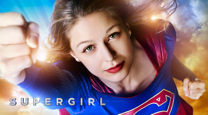 The CW Reveals Details for SUPERGIRL/FLASH Musical Episode ft. Pasek/Paul Original Song