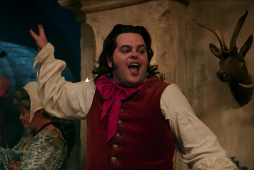 Alabama Theater Owner Refusing to Show Disney's BEAUTY AND THE BEAST Due to Gay Character